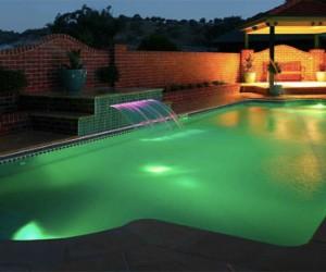 Swimming Pool Design: Pools R Us