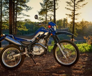 Swing Both Ways: The 11 Best Dual Sport Motorcycles