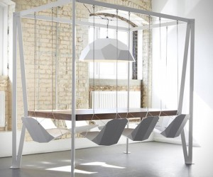 Swing Table | Duffy London