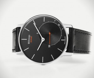 Swiss Fitness Watch | Withings Activite