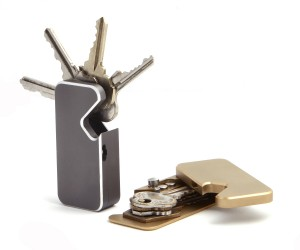 Swivel Key Wallet