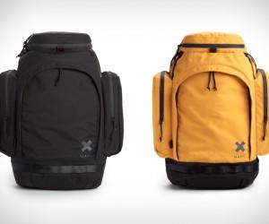 SWS Patrol Pack