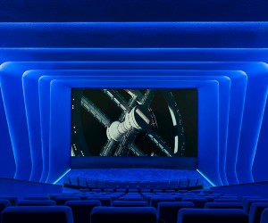Sybarite Designs New Luxury Cinema Brand For SKP