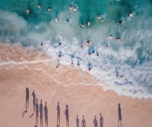 Sydney From Above: Stunning Drone Photography by Irenaeus Herok