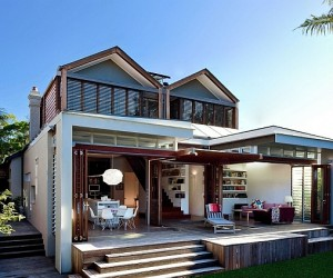 Sustainable And Energy-Efficient Home Extension in Sydney