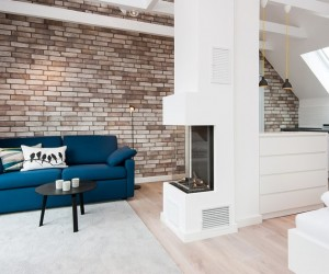 Sylt Lofts  7 Suites in Scandinavian Style