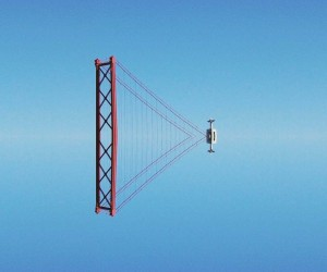 Symmetric Lisbon by Hugo Sussas