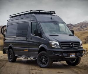 Sync Adventure Vans
