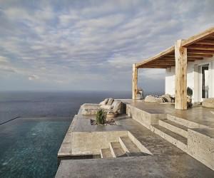 Syros Summer House