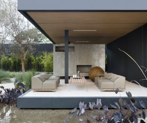 SysHaus  Quick Assembly Prefab House by Arthur Casas