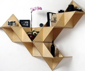 T. Shelves | Create Shelves of Multiple Shapes