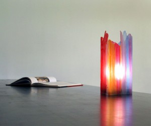 Table Lamp by Taeg Nishimoto