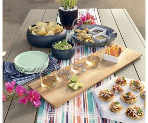 Table Style: 4 Festive Concepts for Spring Entertaining