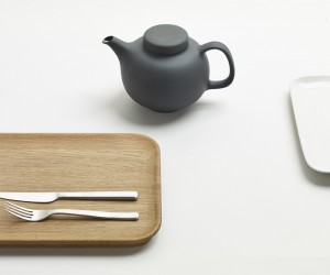 Tableware ideas  Olio by Barber  Osgerby