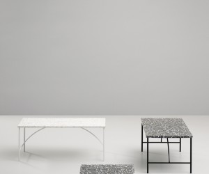Tabula Tables by Note Design Studio