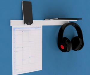 Tackoma: Workspace Organizer