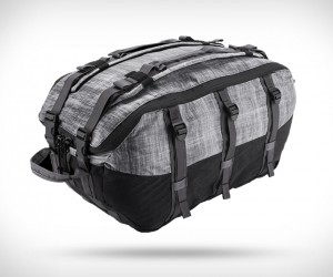 TAD Axis Expedition Duffel