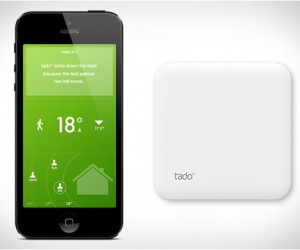 TADO | The Heating App