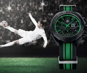 TAG Heuer Formula 1 CR7 Cristiano Ronaldo