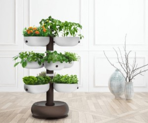 Taiga Smart Garden Tower