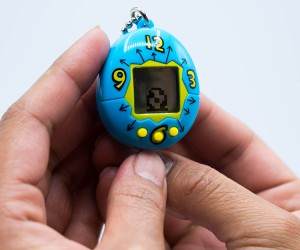 Tamagotchi Is Back For Its 20th Anniversary