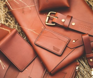 Tanner Goods Meridian Collection