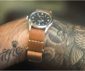 Tanner Goods Watch Straps