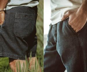 Taylor Stitch Apres Pants  Shorts
