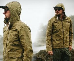 Taylor Stitch Beach Jacket