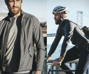 Taylor Stitch Commuter Jacket