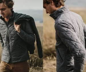 Taylor Stitch Vertical Jacket