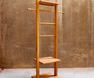 TB. 1- Valet Stand, Butler Stand | Valet stands | Tidyboy - Berlin