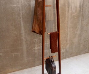 TB.13 Coat Rack, Floor Stand | Coat Stand by Tidyboy - Berlin