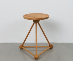 TB.MCLE Small Stools Kleine Hocker | Wood small stools Hlzern Kleine Hocker from Tidyboy - Berlin