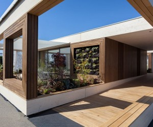 Team Austria Design LISI Wins Solar Decathlon 2013