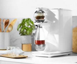 Teforia: Modern Tea Brewer