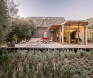 Teke House - Active and Passive Sustainable Solutions
