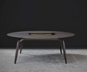 Tekton table by Natevo