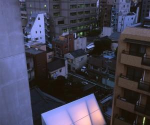 Tem House by aat makoto yokomizo architects