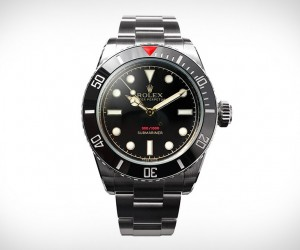 Tempus Machina 216A Rolex Submariner Watch