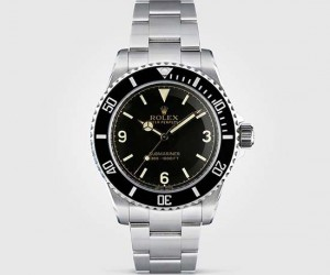 Tempus Machina 809H Rolex Submariner