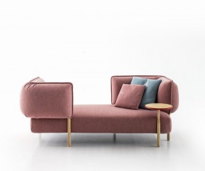 Tender | Modular Sofa System by Patricia Urquiola for Moroso