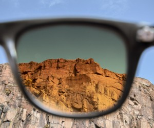 Tens Launches Sunglasses to Filter Real Life Like Instagram