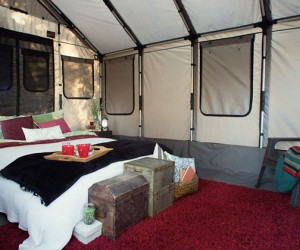 Tent by Barebones