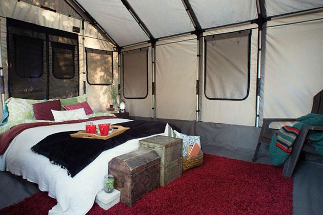 & Tent by Barebones