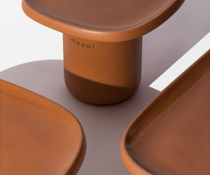 Terracotta Coffee Tables