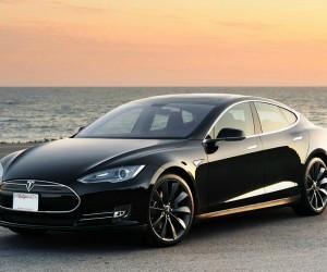 Teslas West Coast Supercharger Corridor