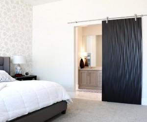 Texture Barn Doors by Soelberg Industries