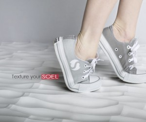 Texture your SOEL in 2015 with Soelberg Industries