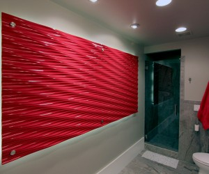 Textured Panels by Soelberg Industries